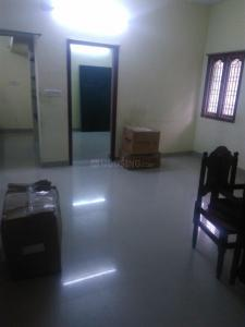 Gallery Cover Image of 650 Sq.ft 1 BHK Apartment for rent in Madipakkam for 7500
