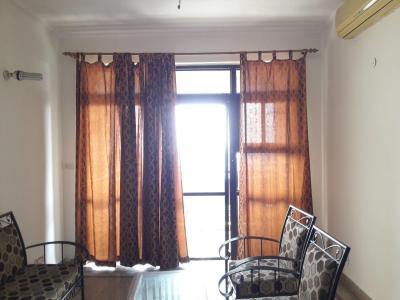 Gallery Cover Image of 750 Sq.ft 1 BHK Apartment for buy in Palam Vihar for 6000000