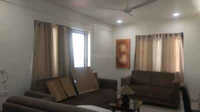 Gallery Cover Image of 3500 Sq.ft 4 BHK Apartment for rent in Banjara Hills for 90000