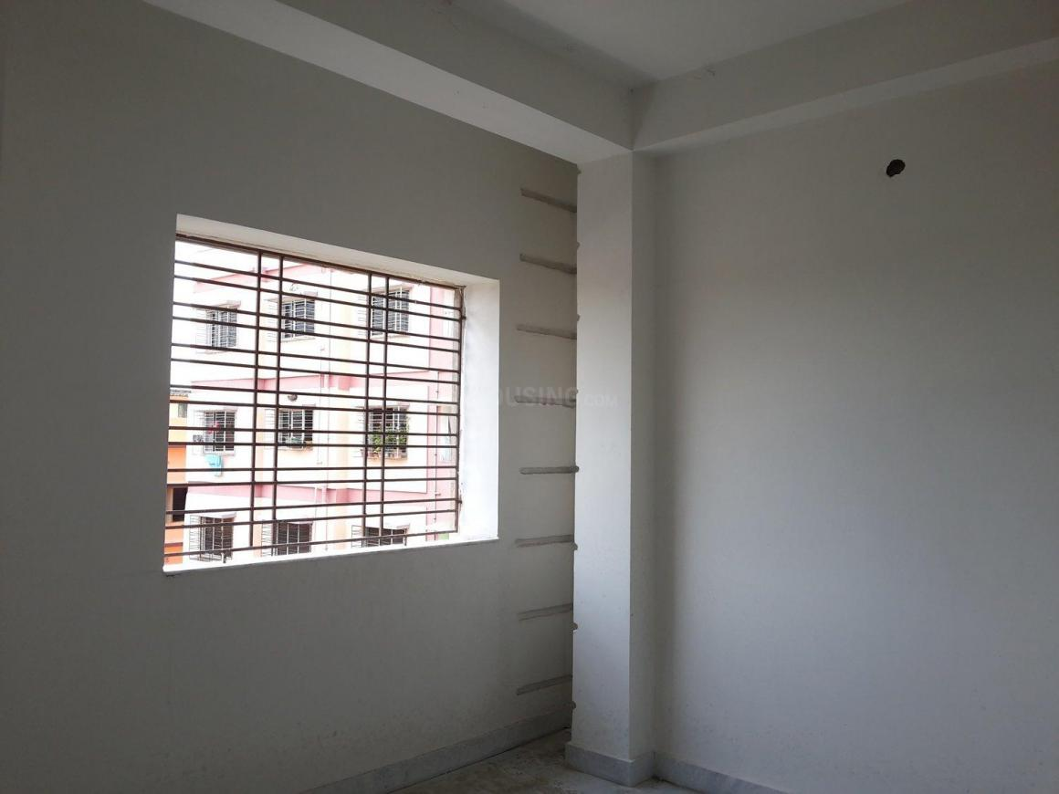 Bedroom One Image of 600 Sq.ft 2 RK Apartment for buy in Paschim Barisha for 2300000