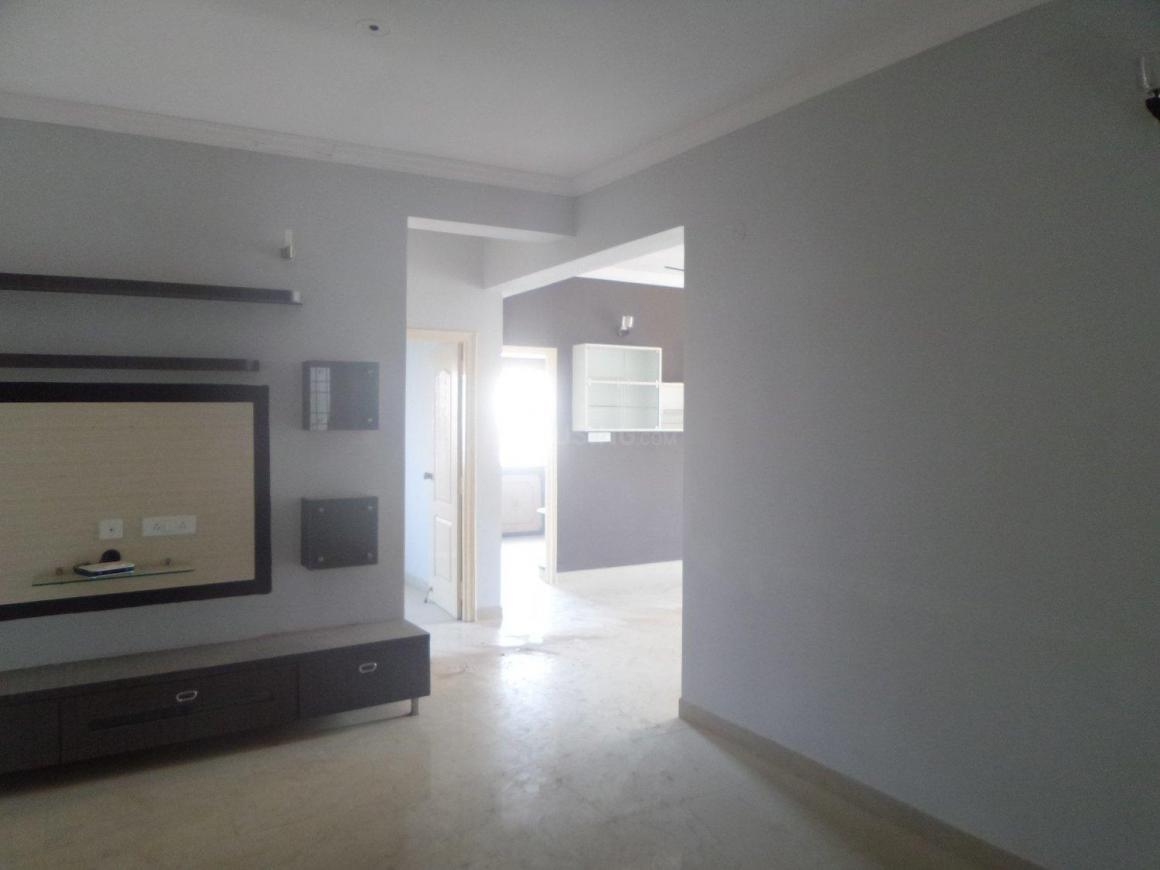 Living Room Image of 1340 Sq.ft 3 BHK Apartment for buy in Nagavara for 7400000