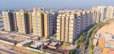 Gallery Cover Image of 1285 Sq.ft 2 BHK Apartment for buy in Shela for 4650000