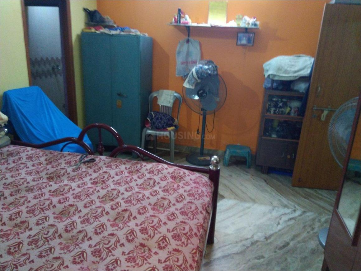 Bedroom Image of 850 Sq.ft 1 BHK Apartment for buy in Paschim Putiary for 2500000