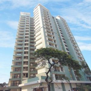 Gallery Cover Image of 935 Sq.ft 2 BHK Apartment for rent in Uma Acropolis Neopolis, Thane West for 24000
