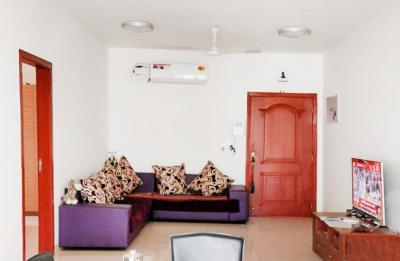 Gallery Cover Image of 1566 Sq.ft 3 BHK Apartment for rent in Sithalapakkam for 28000