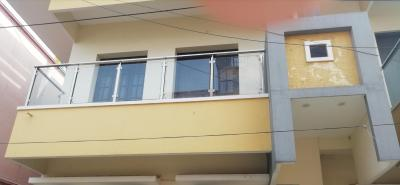 Gallery Cover Image of 950 Sq.ft 3 BHK Apartment for rent in Madhavaram for 14000