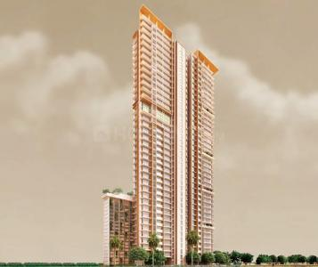Gallery Cover Image of 1050 Sq.ft 2 BHK Apartment for buy in Ahuja L'Amor, Jogeshwari West for 15000000