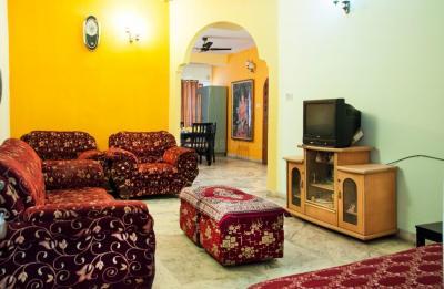 Living Room Image of PG 4642145 Mahadevapura in Mahadevapura