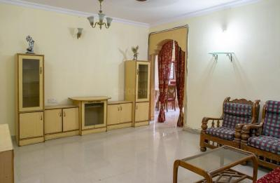 Gallery Cover Image of 1250 Sq.ft 2 BHK Apartment for rent in Kaval Byrasandra for 23200