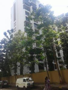 Gallery Cover Image of 1100 Sq.ft 2 BHK Apartment for rent in Seawoods for 43000
