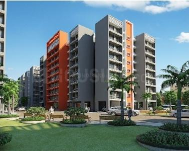 Gallery Cover Image of 550 Sq.ft 1 BHK Apartment for buy in Khopoli for 2500000