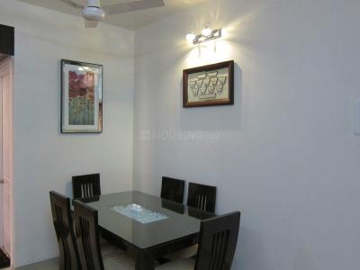 Gallery Cover Image of 590 Sq.ft 1 BHK Apartment for rent in Powai for 32000
