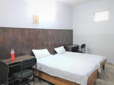 Bedroom Image of Joint PG in Chhattarpur
