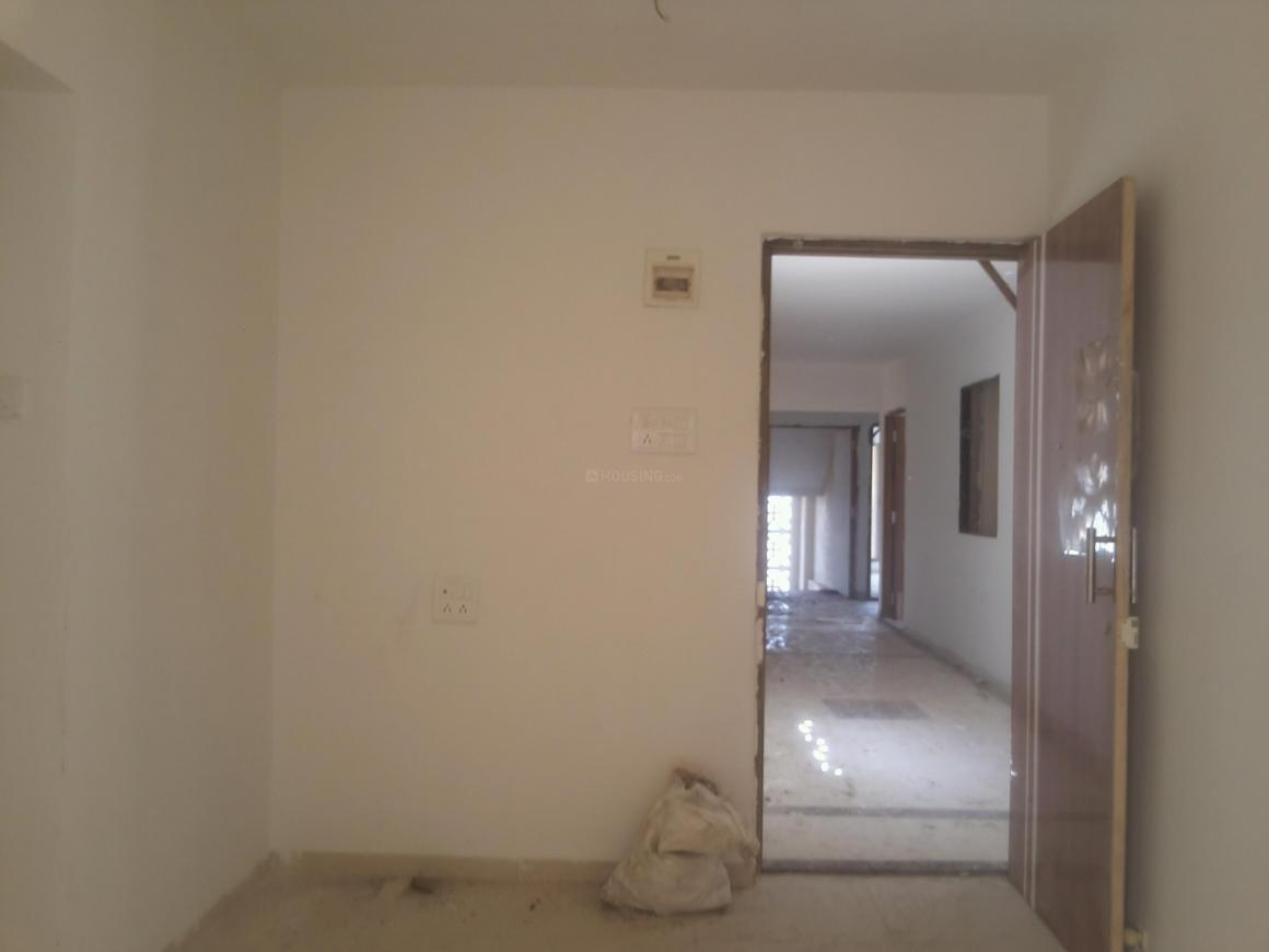 Living Room Image of 650 Sq.ft 1 BHK Apartment for rent in Taloje for 6000
