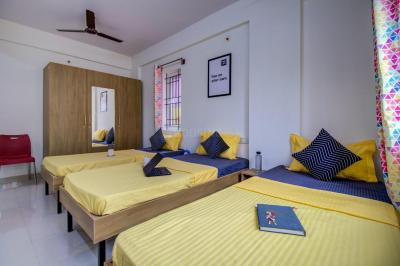 Bedroom Image of Oyo Life Blr1652 Bannerghatta Main Rd in Hulimavu