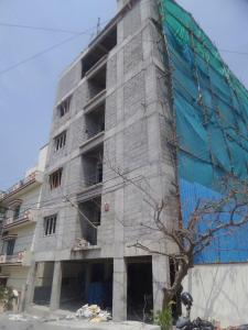 Gallery Cover Image of 1355 Sq.ft 3 BHK Apartment for buy in Banashankari for 10162500