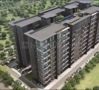 Gallery Cover Image of 2348 Sq.ft 3 BHK Apartment for buy in Olympia Good Wood Residence, Alwarpet for 46960000