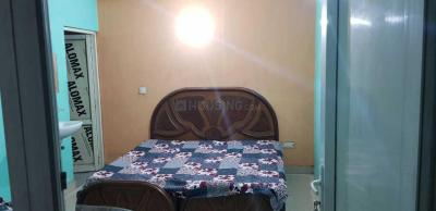 Bedroom Image of Chauhan Bhawan PG in Sector 35
