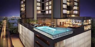 Gallery Cover Image of 810 Sq.ft 2 BHK Apartment for buy in Arihant F Residences Ghatkopar Wing A And B, Chembur for 20000000
