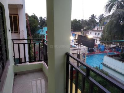 Gallery Cover Image of 750 Sq.ft 3 BHK Apartment for buy in Madhyamgram for 3000000