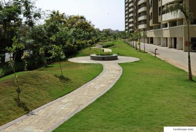 Gallery Cover Image of 1235 Sq.ft 3 BHK Apartment for rent in Mira Road East for 26000