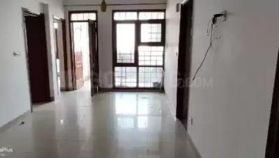 Gallery Cover Image of 1600 Sq.ft 3 BHK Independent Floor for rent in Sector 23 Dwarka for 18000
