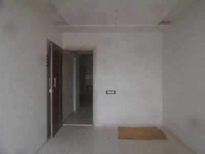 Gallery Cover Image of 710 Sq.ft 1 BHK Apartment for buy in Mahavir Kanti Regency, Vasai West for 4800000