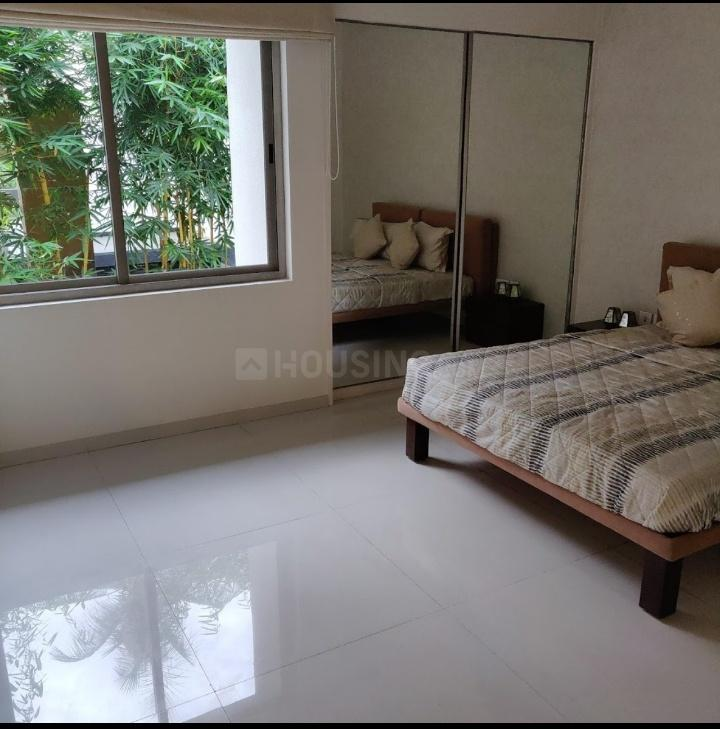 Bedroom Image of 424 Sq.ft 1 BHK Apartment for buy in Subramanyapura for 3500000