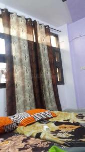 Bedroom Image of Mahadev Group PG in Bindapur