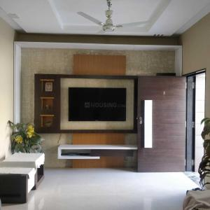 Gallery Cover Image of 2500 Sq.ft 4 BHK Villa for rent in Science City for 28000