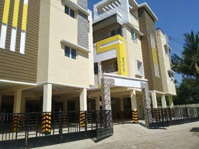 Gallery Cover Image of 1213 Sq.ft 3 BHK Independent Floor for buy in Ayappakkam for 5372000