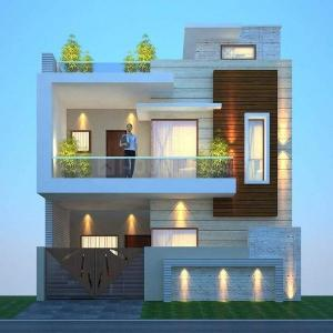 1920 Sq.ft Residential Plot for Sale in DLF Phase 4, Gurgaon