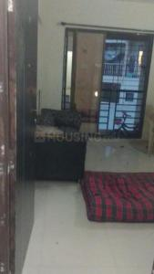 Gallery Cover Image of 675 Sq.ft 1 RK Apartment for buy in Ulwe for 4000000
