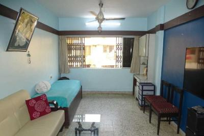 Gallery Cover Image of 900 Sq.ft 2 BHK Apartment for rent in Vile Parle West for 45000