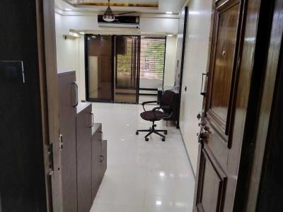 Gallery Cover Image of 1050 Sq.ft 2 BHK Apartment for rent in Satellite Garden, Goregaon East for 45000