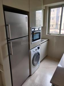 Gallery Cover Image of 624 Sq.ft 1 BHK Apartment for buy in Powai for 15500000