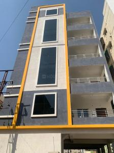 Gallery Cover Image of 1700 Sq.ft 3 BHK Independent Floor for buy in Miyapur for 7500000