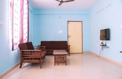Living Room Image of PG 4642543 Hebbal in Hebbal