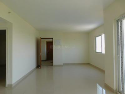 Gallery Cover Image of 2030 Sq.ft 3 BHK Apartment for buy in Whistling Woods, Kokapet for 12789000