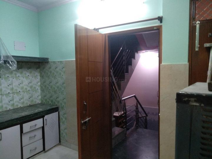 Kitchen Image of PG 3806141 Mahavir Enclave in Mahavir Enclave