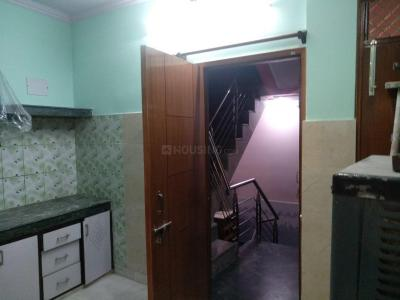 Kitchen Image of PG 3806141 Mahavir Enclave in Mahavir Enclave