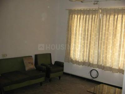 Gallery Cover Image of 800 Sq.ft 2 BHK Apartment for rent in Goregaon East for 33000