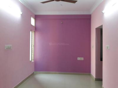 Gallery Cover Image of 800 Sq.ft 2 BHK Independent Floor for rent in New Thippasandra for 18000