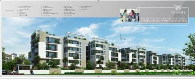 Gallery Cover Image of 1280 Sq.ft 2 BHK Apartment for buy in Saroj Dynasty, Bellandur for 7100000