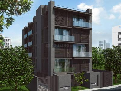 Gallery Cover Image of 3489 Sq.ft 4 BHK Apartment for buy in Gopalapuram for 44300000