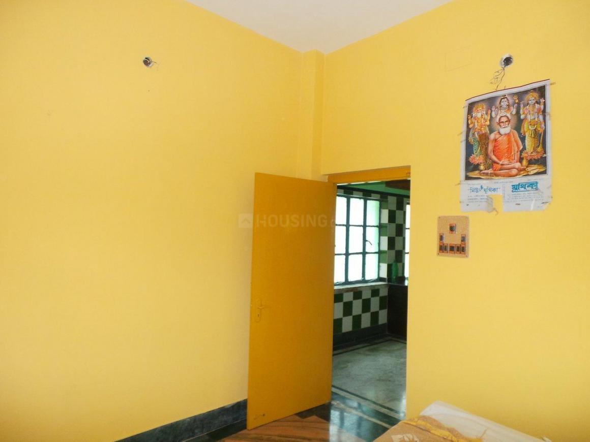 Bathroom Image of 1200 Sq.ft 4 BHK Apartment for rent in Purba Barisha for 15000