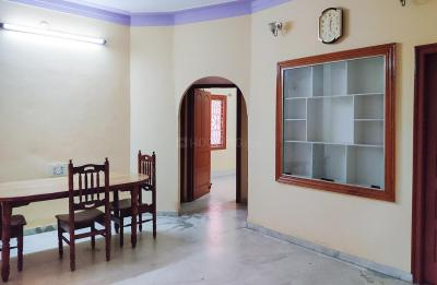 Gallery Cover Image of 2000 Sq.ft 6 BHK Independent House for rent in Maruthi Nagar for 73500