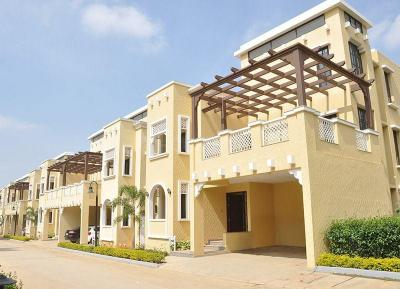 Gallery Cover Image of 3606 Sq.ft 4 BHK Villa for buy in Whitefield for 29200000