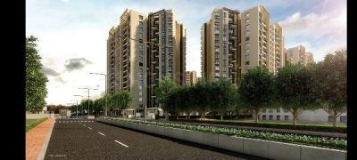 Gallery Cover Image of 750 Sq.ft 2 BHK Villa for buy in The Pride World City, Charholi Budruk for 5000000