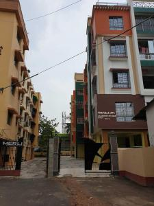 Gallery Cover Image of 1107 Sq.ft 3 BHK Apartment for buy in Purba Barisha for 6000000